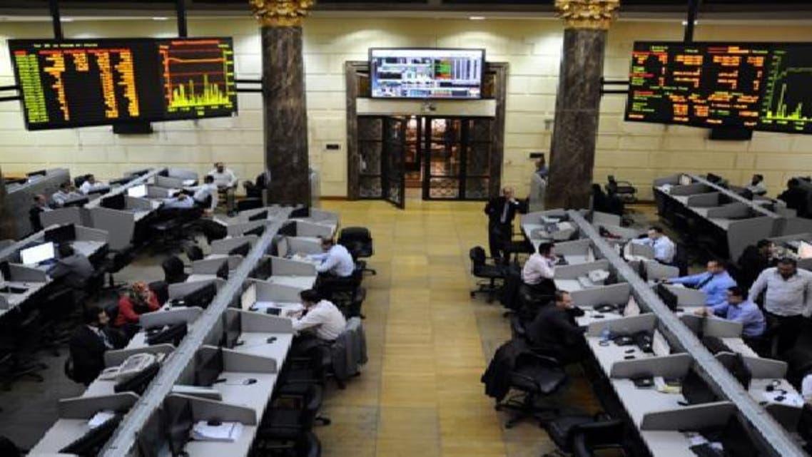 10 شركات جديدة انضمت للبورصة المصرية في 2012