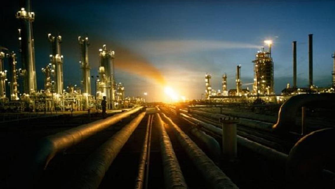 Saudi Arabia is to build three new refineries to process 400,000 barrels per day of heavy crude that could consume nearly a tenth of the kingdom's current officially declared production capacity of 12.5 million when they are all fully operational in 2017. (Photo Courtesy: The National Geographic)