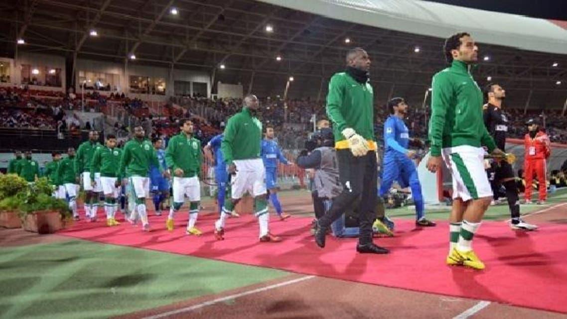 خليجي21: الكويت تقضي على آمال الأخضر في التأهل لدور الـ4