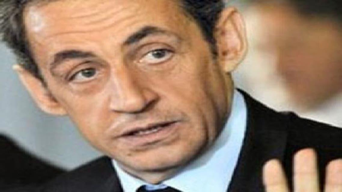 تحقيق قضائي جديد ضد ساركوزي في قضية كراتشي