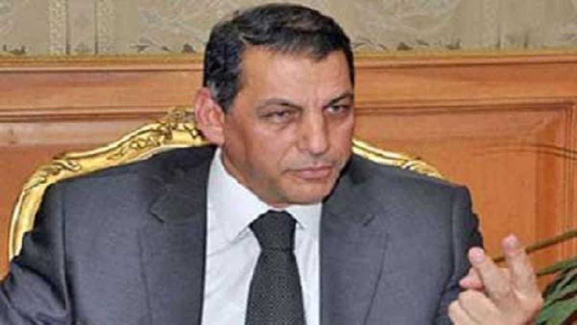Egyptian ex-interior minister Ahmed Gamal al-Din reportedly complained about the meeting between Mursi's advisor Issam Haddad and Iran's Qassem Suleimani. (AFP)