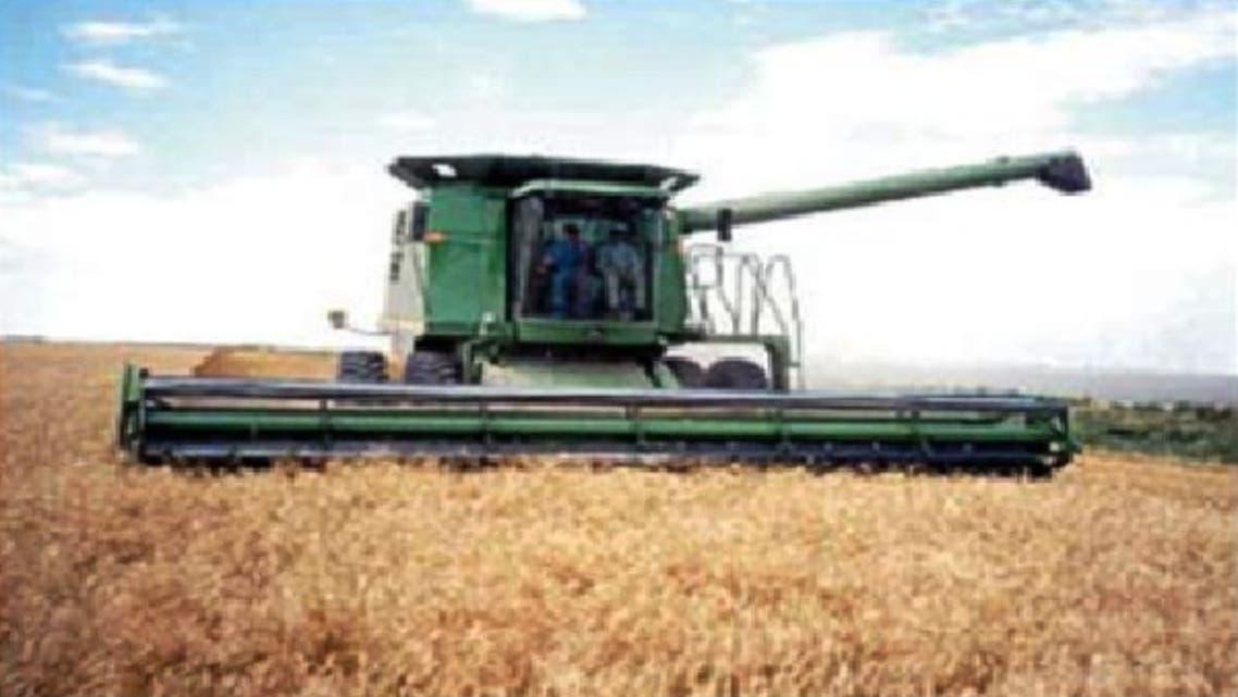 سپاه پاسداران جمع آوری و فروش محصولات کشاورزی ایران را در دست گرفته است