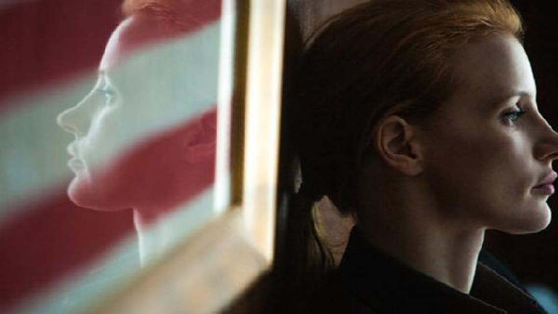 """Already generating major Oscar buzz, """"Zero Dark Thirty"""" begins with a scene showing the torture of detainees, who eventually provide critical information for locating bin Laden. (Still image from """"Zero Dark Thirty"""")"""