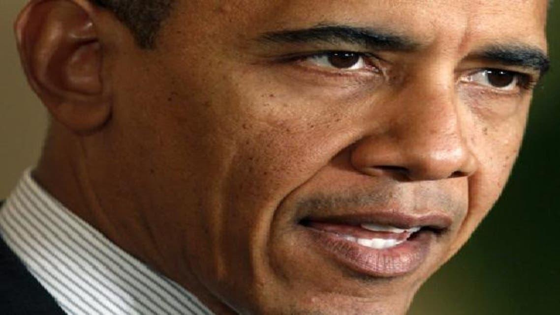 أوباما يتجه لترشيح السيناتور هاجيل وزيراً للدفاع