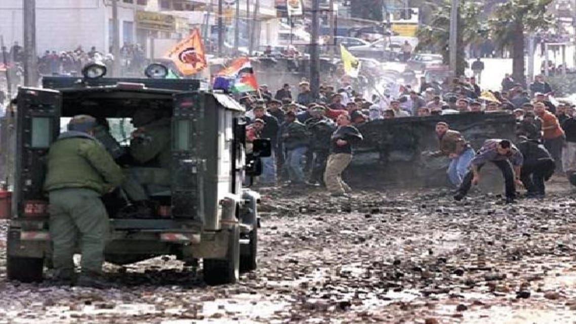 شبح انتفاضة فلسطينية ثالثة يخيف إسرائيل