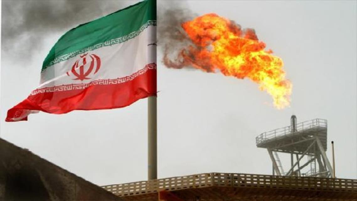 Iran's oil sector suffers from a lack of investment needed to offset natural declines in productivity. (Reuters)