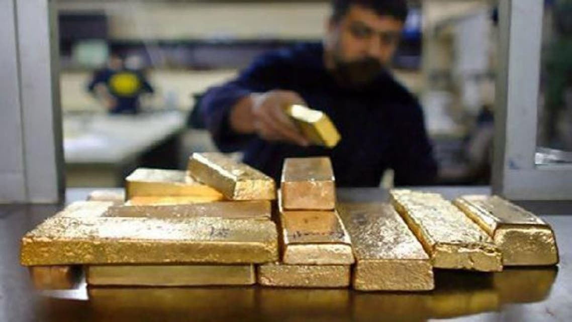 Gold exports from Turkey to Iran jumped to $6.5 billion in the first 11 months of 2012 from just $54 million for all of 2011, as the United States tightened sanctions against Iran. (Reuters)