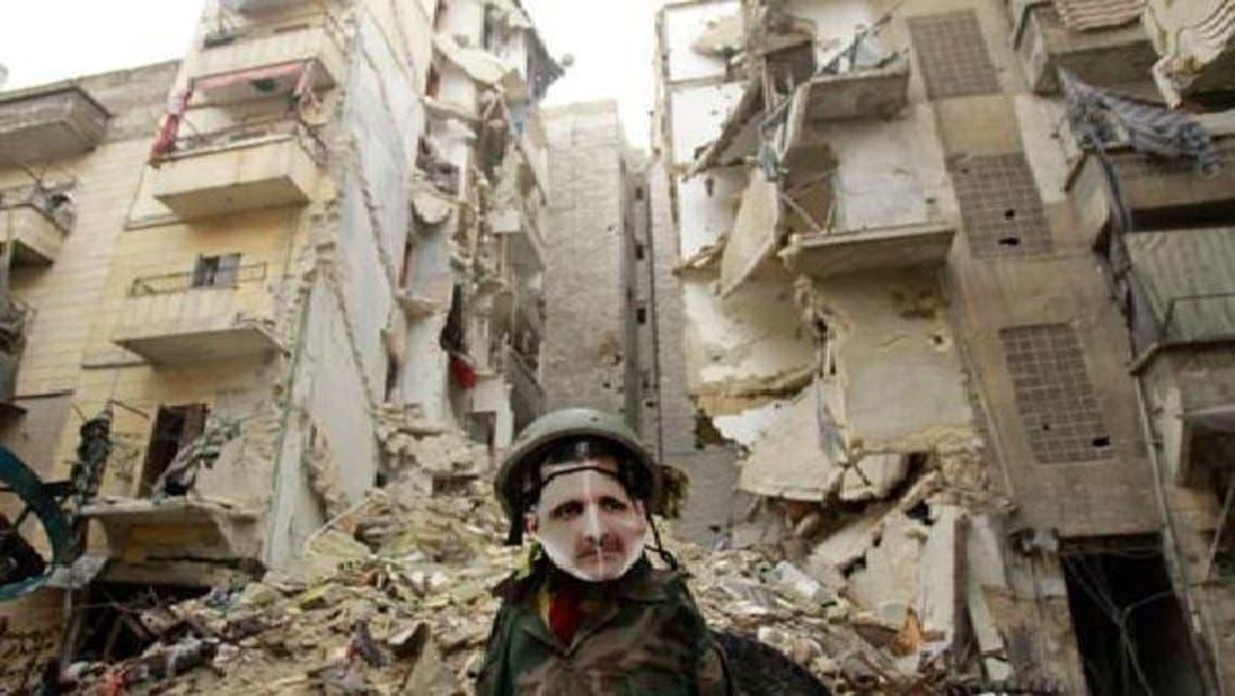 شامی حزب اختلاف نے صدراسد کا امن منصوبہ مسترد کردیا