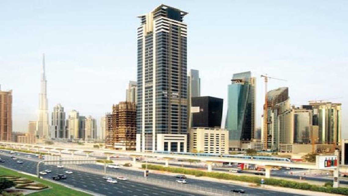 270.8 مليون درهم تصرفات العقارات في دبي