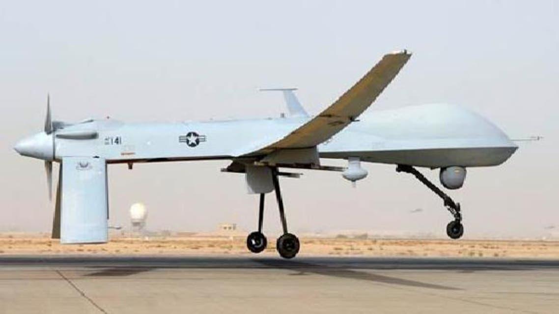 امریکی ڈرونز نے تین مکانوں پر دس میزائل داغے ہیں