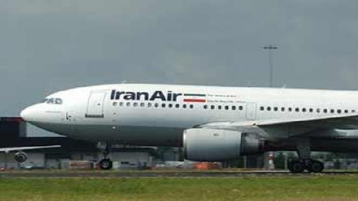Several airlines in Iran have amassed large debts due to the pressure of successive fuel price increases. (Reuters)