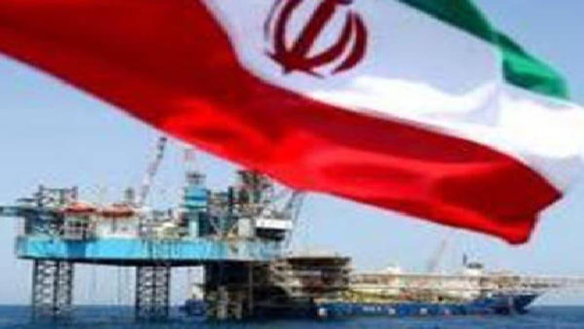 إيران استثمرت 25 مليار دولار في مشروعات نفط وغاز خلال 9 أشهر