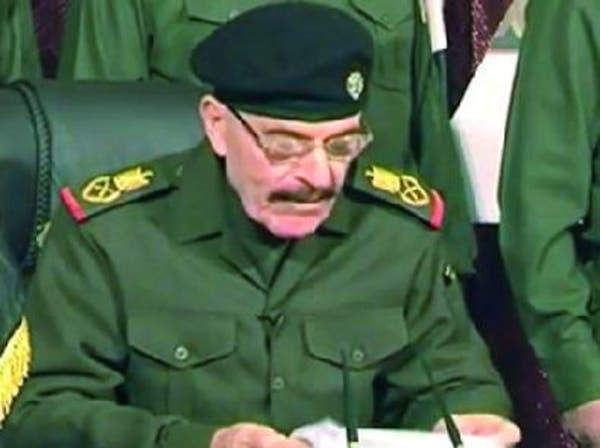 ائتلاف العراقية يستنكر بيان عزت الدوري