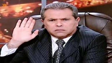 تبرئة توفيق عكاشة من التحريض على قتل مرسي وإهانته