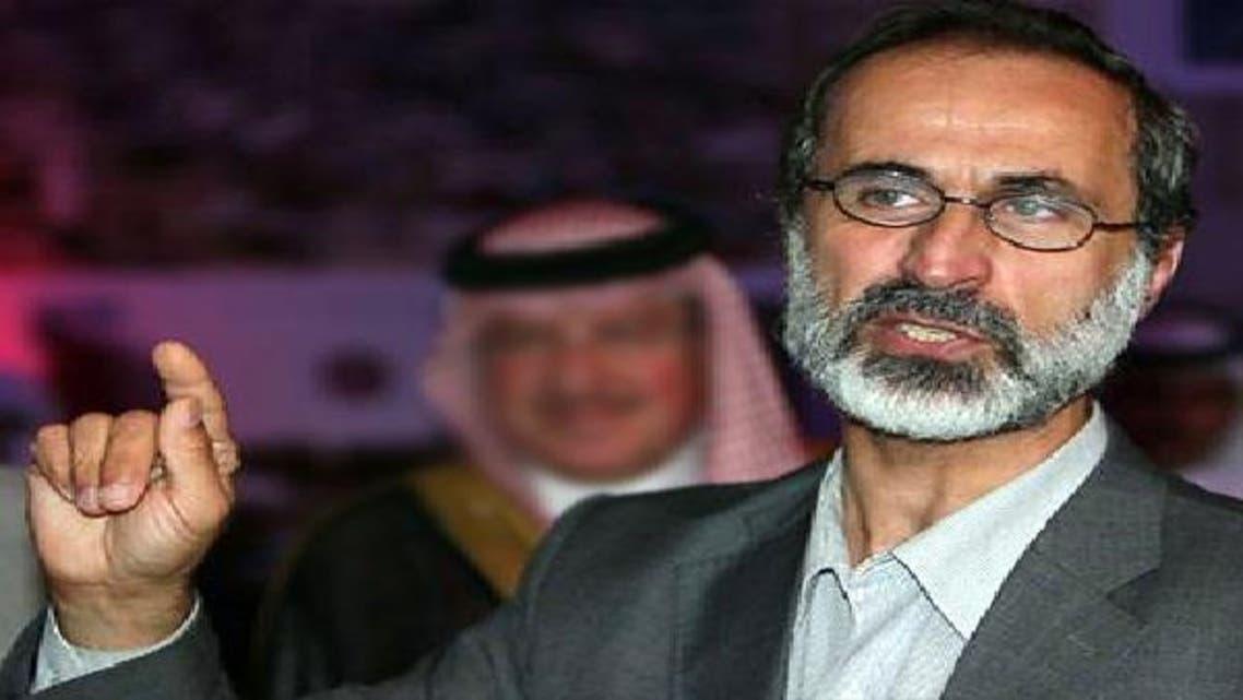 أحمد معاذ الخطيب