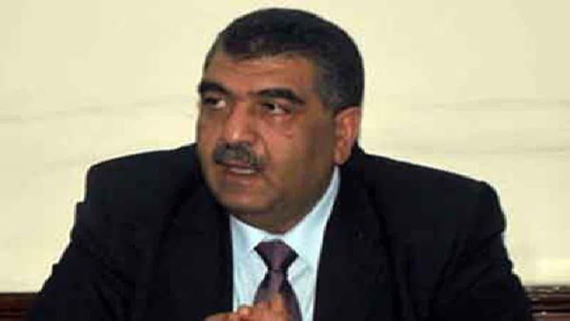 رئيس هيئة الرقابة المالية في مصر د.أشرف الشرقاوي