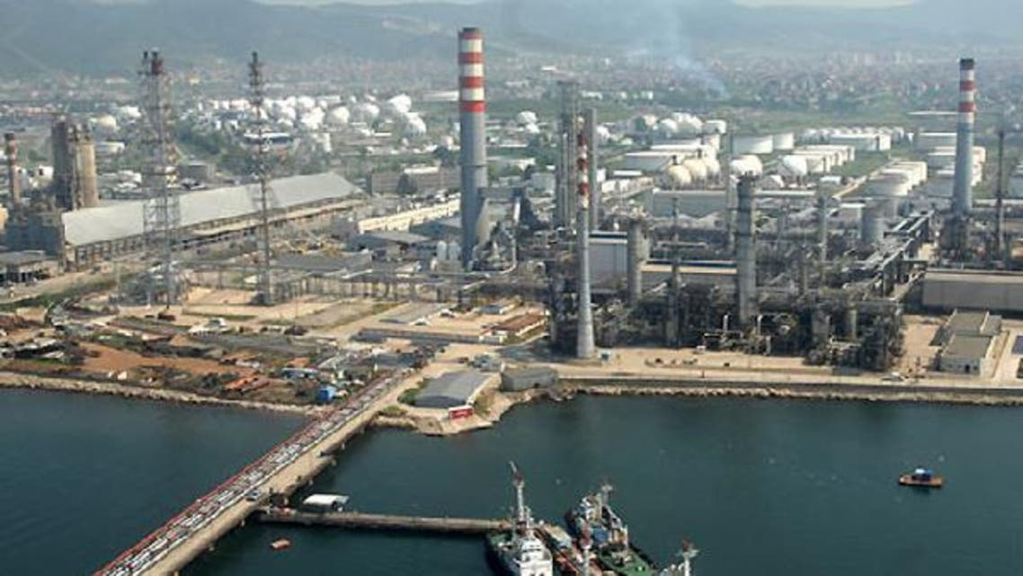 Turkey's refining monopoly TUPRAS already bars the Turkish Statistics Institute (TUIK) from detailing its oil imports. (Photo courtesy www.tupras.com.tr/)