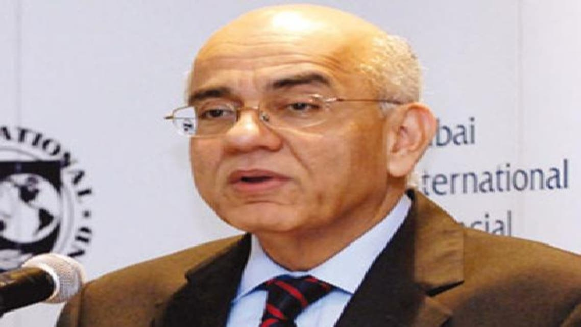 مسعود أحمد