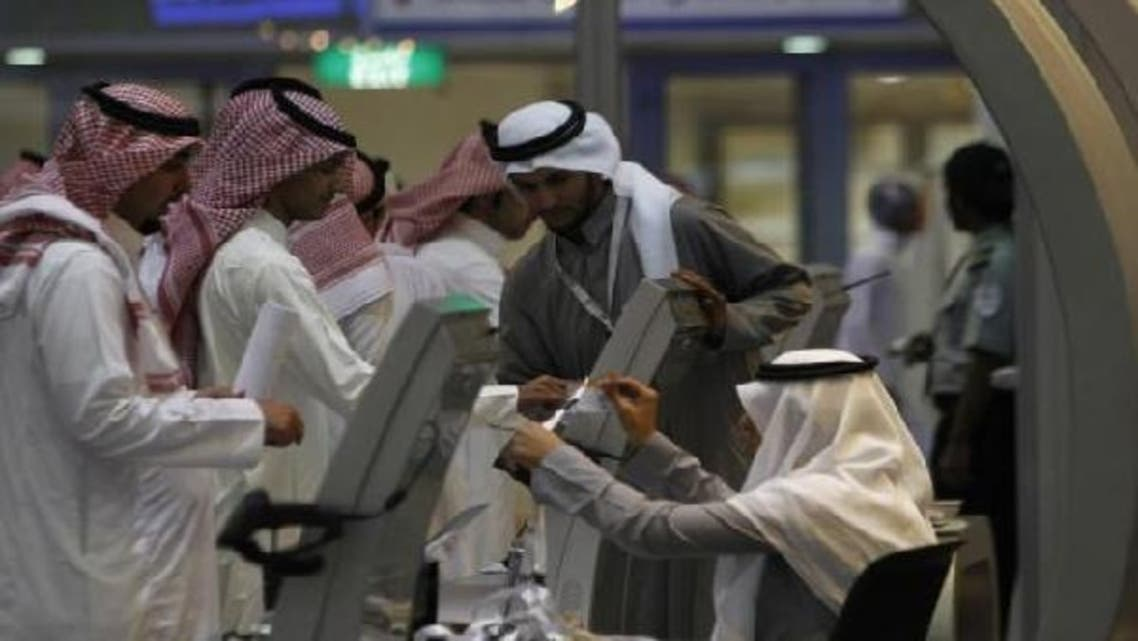 Doing business in Saudi Arabia can be a highly-lucrative venture for Western businesspeople if they can handle the cultural differences. (Reuters)