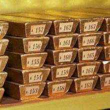 زيادة إنتاج الذهب بمصر يقفز بأرباح سنتامين 220%