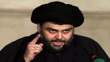 مقتدى الصدر يصل بغداد بشكل مفاجئ للقاء عمار الحكيم