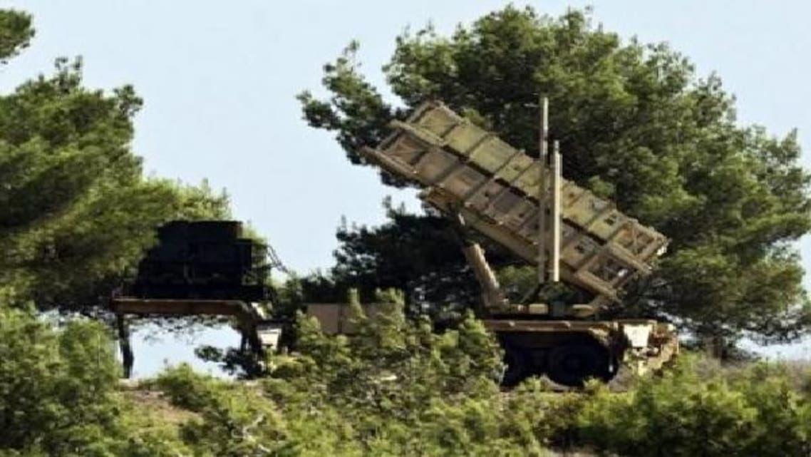 پیٹریاٹ میزائل نظام بیلسٹک اور کروز میزائلوں کے دفاع کے لیے استعمال کیا جاتا ہے