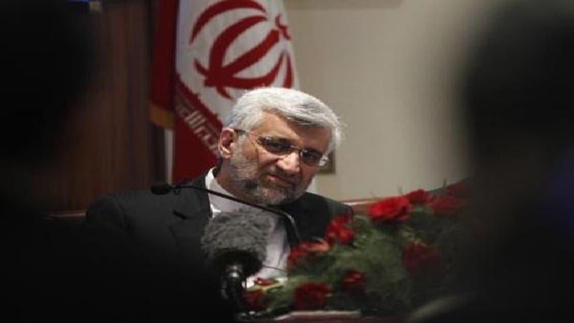 ایران کی قومی سلامتی کونسل کے سیکرٹری جنرل سعید جلیلی