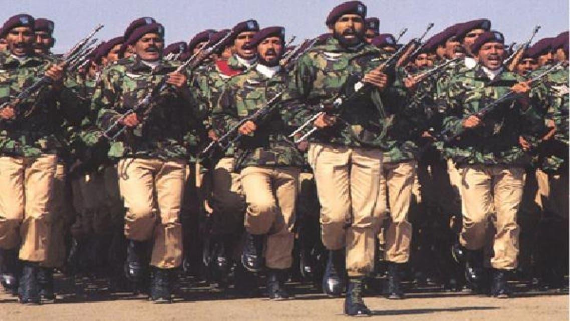 گیارہ سال بعد پاکستانی فوج کے نظریے میں تبدیلی