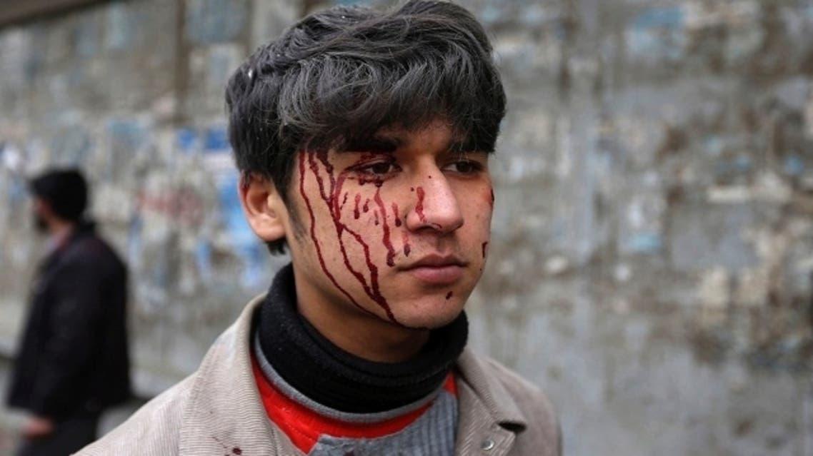 reuters afghan