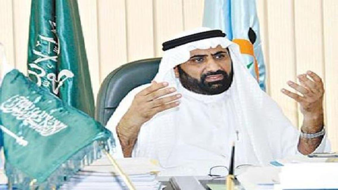 """رئيس \\""""الجمعية الوطنية لحقوق الإنسان\\"""" السعودية د. مفلح القحطاني"""
