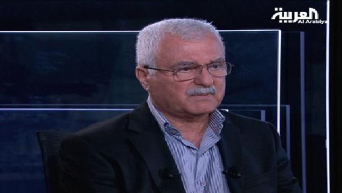 شامی قومی کونسل کے صدر جارج صبرا