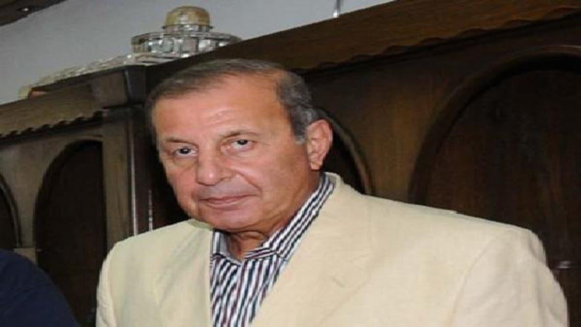 محمود علام