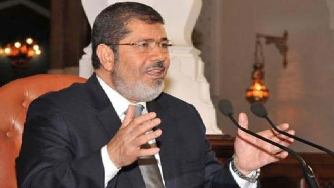 مصری صدر محمد مرسی نے بحران کے حل کے لیے سیاسی قوتوں کو مذاکرات کی پیش کش کی ہے