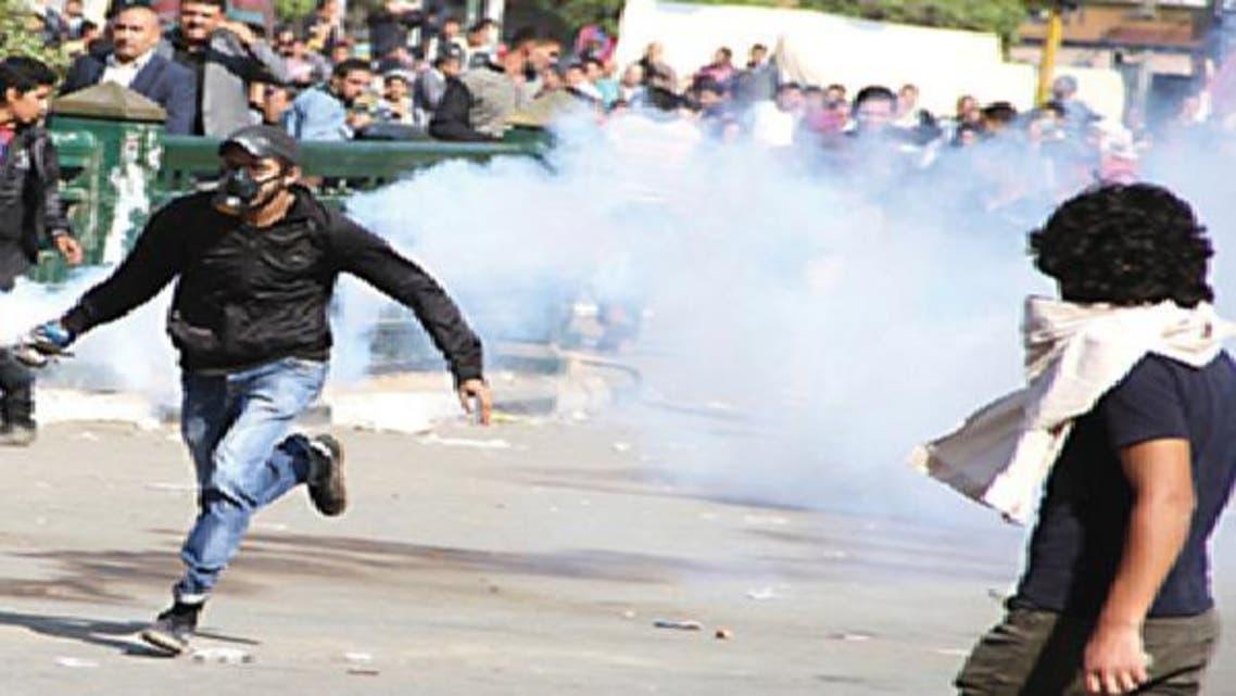 اضطرابات كبيرة تشهدها مصر بعد الإعلان الدستوري الجديد