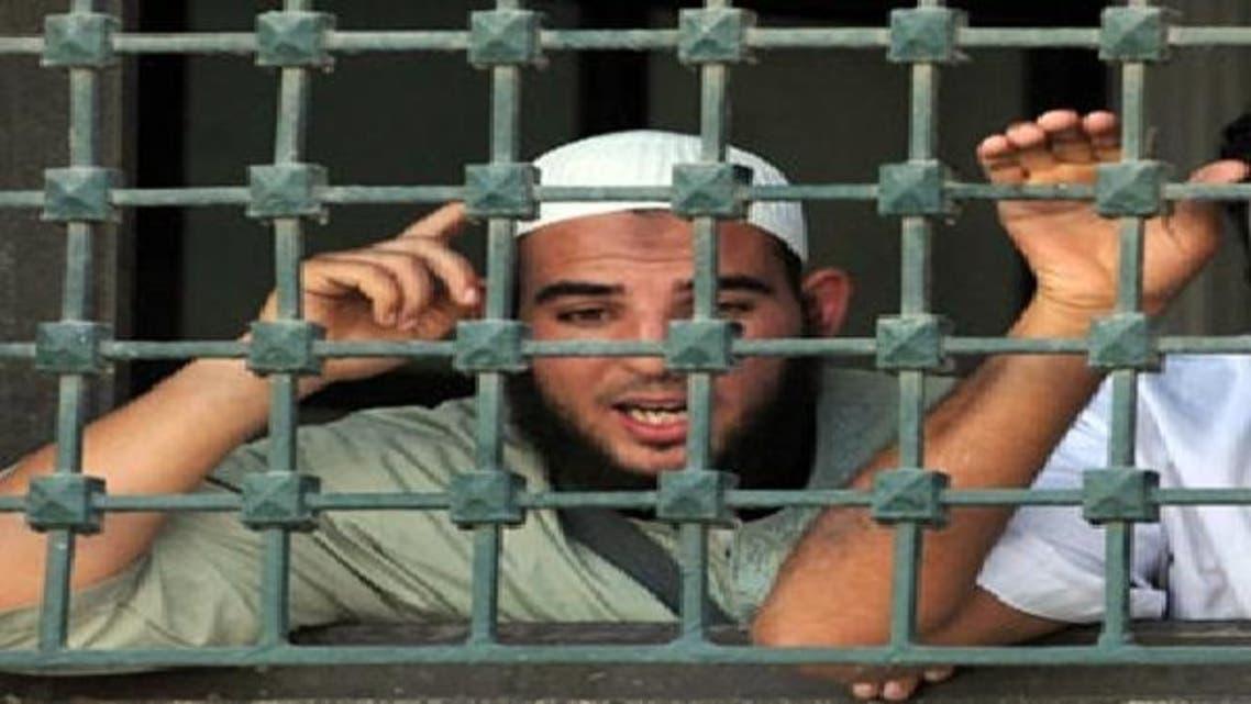 تیونس: 100 سلفی محروسین کی بھوک ہڑتال، حکومت کو تنقید کا سامنا
