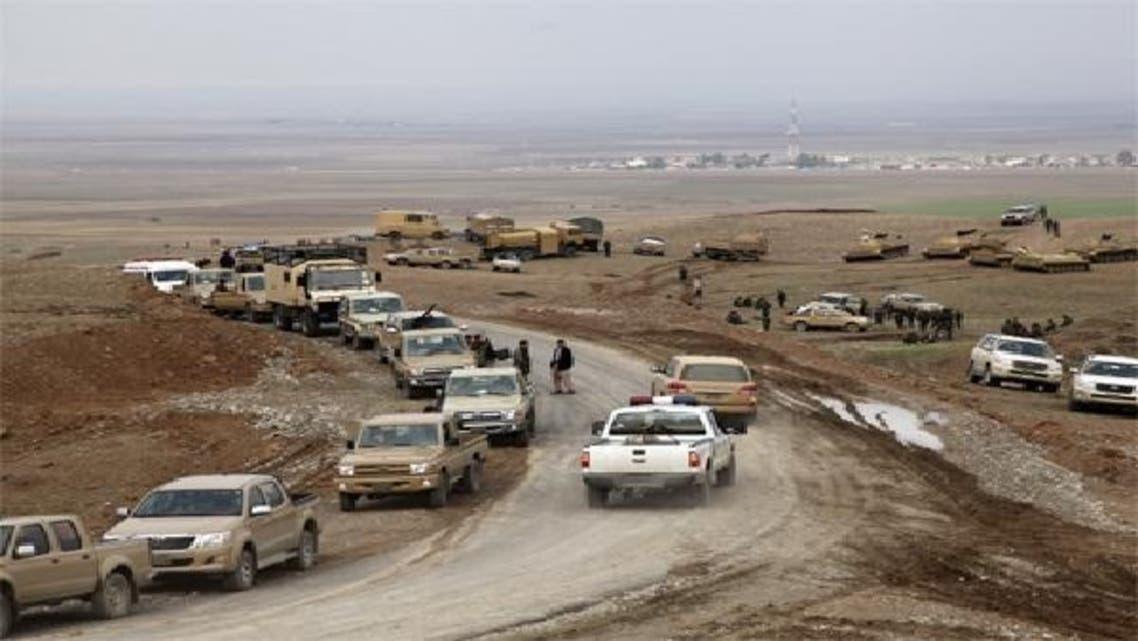 کردستان۔بغداد کشیدگی: کرد فوجی قیادت کے بغداد سے مذاکرات