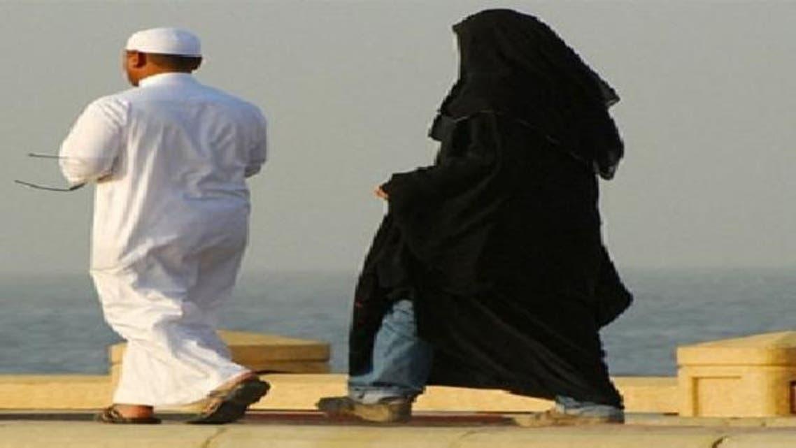 سعودی مرد ایس ایم ایس کے ذریعے محارم خواتین کی نگرانی کر سکیں گے