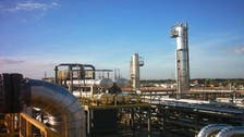 شركة غاز البصرة تنتج 1050 مليون قدم مكعبة يوميا