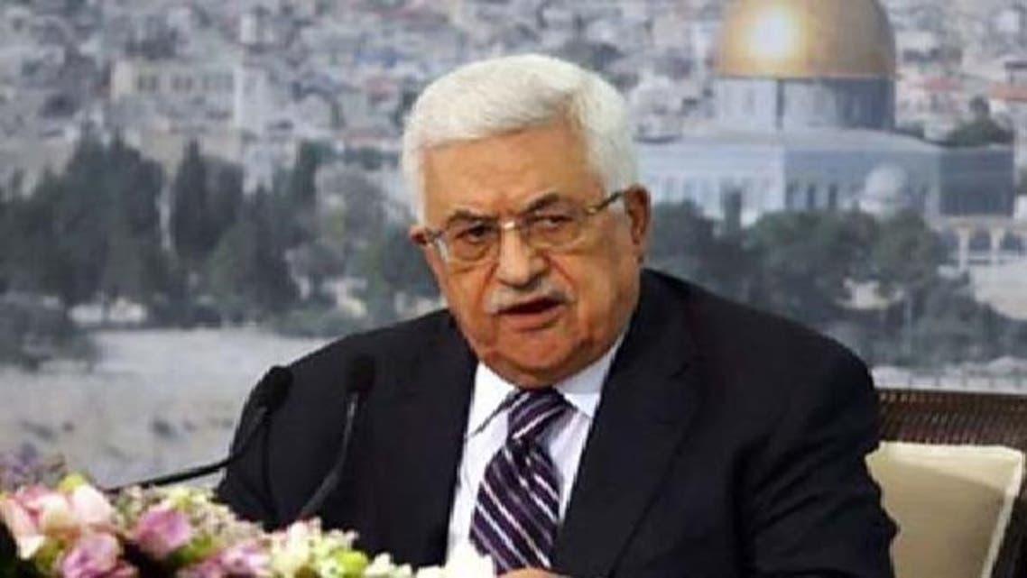 محمود عباس کا کہنا ہے کہ انھیں فلسطین کے تمام سیاسی دھڑوں اور اقوام متحدہ کے بیشتر ممالک کی حمایت حاصل ہے