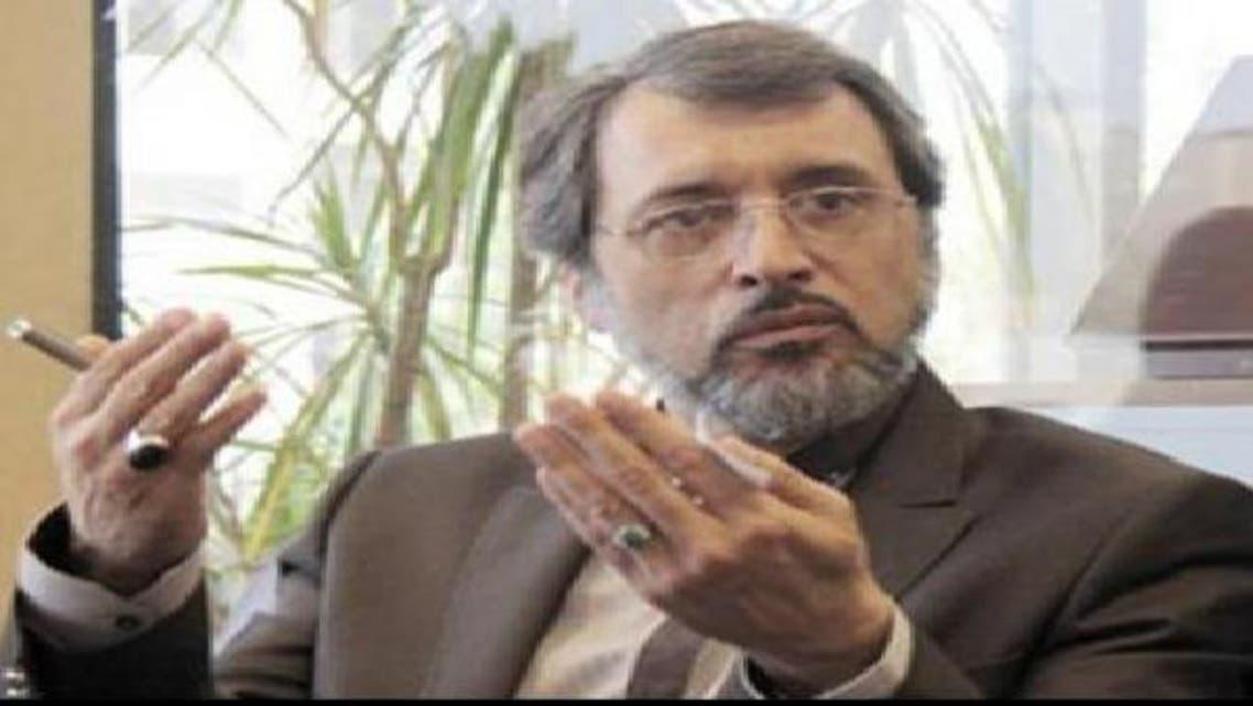 السفير الإيراني لدى الأردن مصطفى زادة