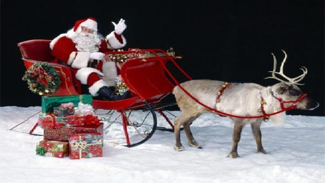 """بريد ألمانيا منشغل بطلبات الأطفال لـ\\""""بابا نويل\\"""""""