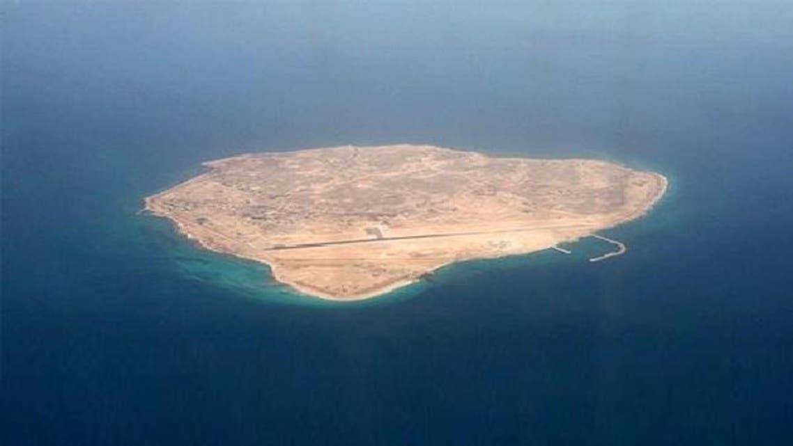 ایران کا متنازعہ جزیرے ابو موسیٰ میں سیاحتی مرکز کا قیام