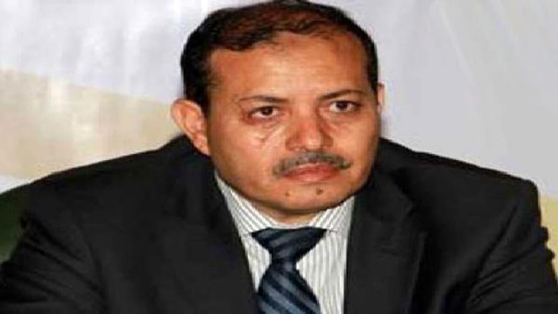 وزير الإعلام صلاح عبدالمقصود