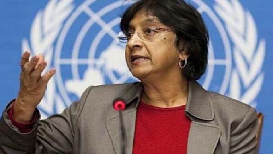 \'مصر میں نئے فرامین کے بعد انسانی حقوق کے بارے میں سنجیدہ تشویش پیدا ہو گئی ہے\'