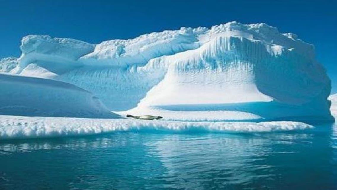 القطب الشمالي بلا جليد عام 2050