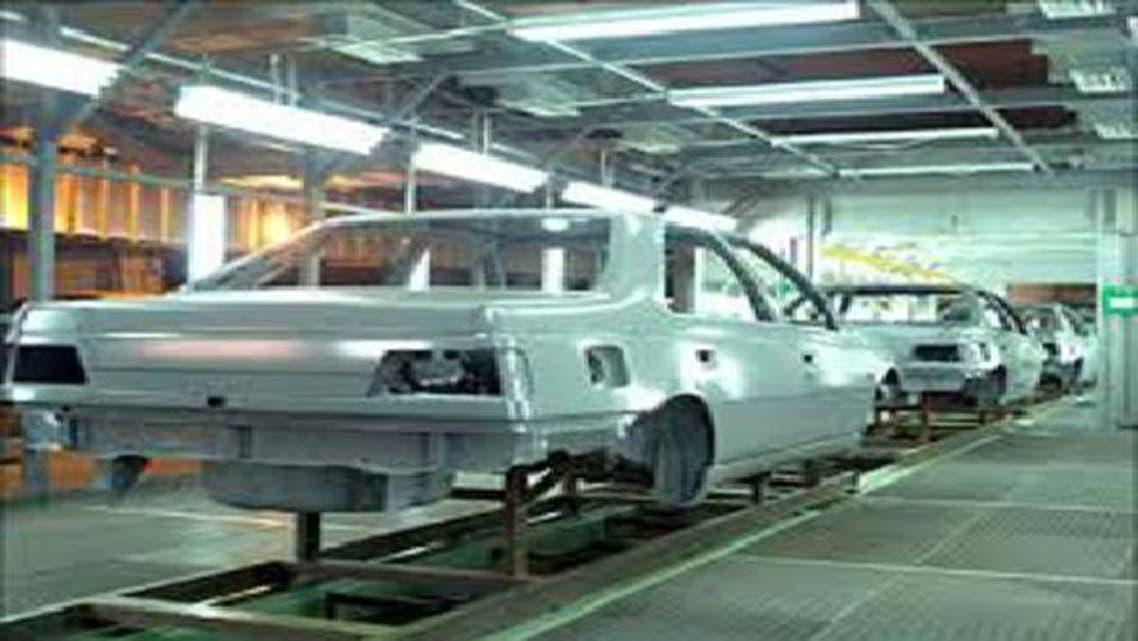 الصينيون يسعون لإنشاء مصانع سيارات في السعودية