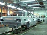 ارتفاع مبيعات السيارات في الصين 15% في مايو