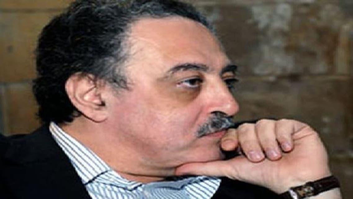 مستعفی سمير مرقص