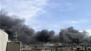 واشنطن بوست 700 فلسطيني قُتلوا في الثورة السورية