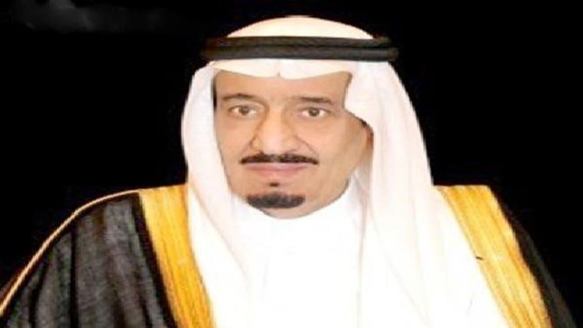 الأمير سلمان بن عبد العزيز آل سعود